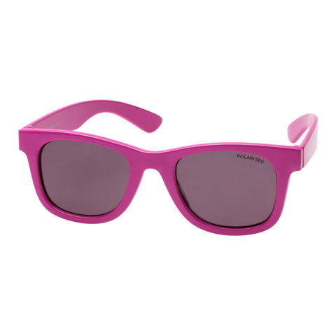 Cancer Council Female Penguin K Pink Modern Rectangle Sunglasses