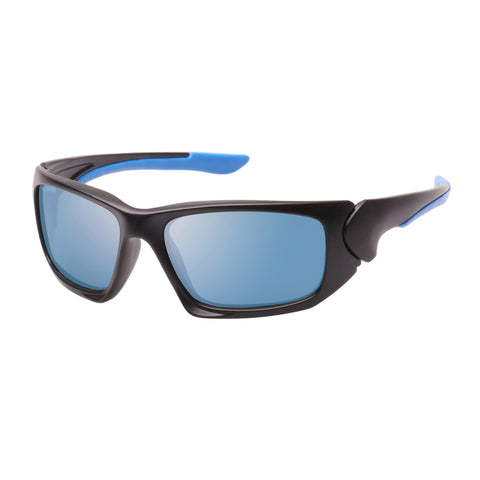 Cancer Council Male Dingo T Ccp T Black Wrap Sport Sunglasses