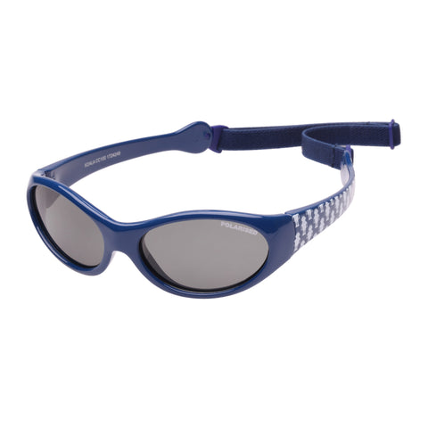 Cancer Council Male Koala Cc I Navy Oval Sunglasses