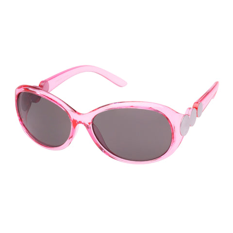 Cancer Council Female Starfish K Pink Wrap Fashion Sunglasses