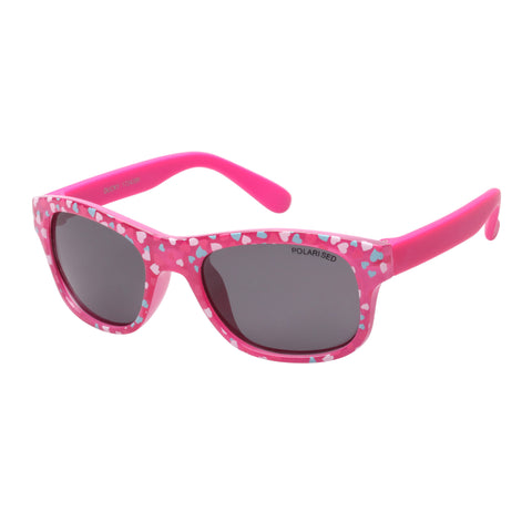 Cancer Council Female Ducky T Pattern Modern Rectangle Sunglasses
