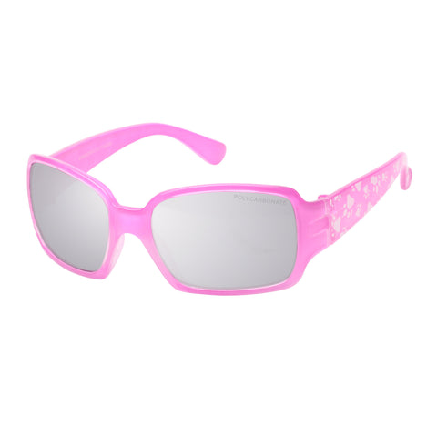 Cancer Council Female Dragonfly T Pink Wrap Fashion Sunglasses