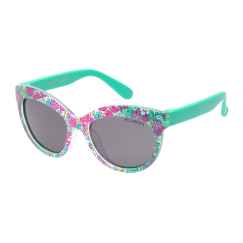 Cancer Council Female Parrot T Green Cat-eye Sunglasses