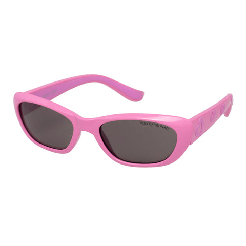 Cancer Council Female Beluga Pink Wrap Fashion Sunglasses
