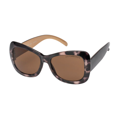 Cancer Council Female Dame Mini Tort Butterfly Sunglasses