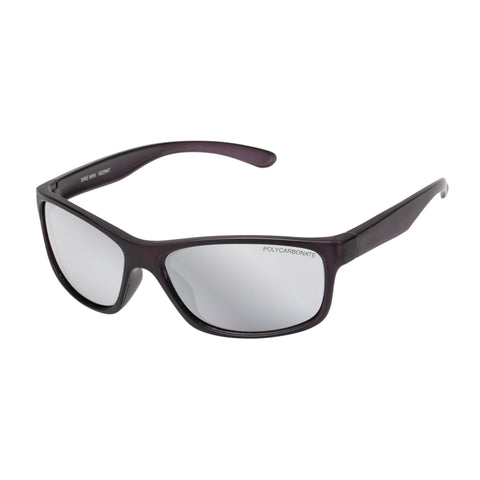 Cancer Council Male Sire Mini Navy Wrap Sport Sunglasses