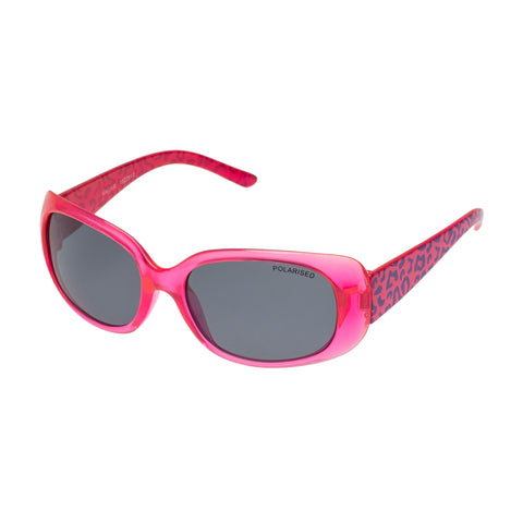 Cancer Council Female Macaw K Pink Wrap Fashion Sunglasses