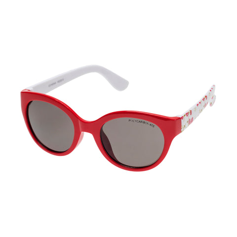Cancer Council Female Echidna K Red Square Sunglasses