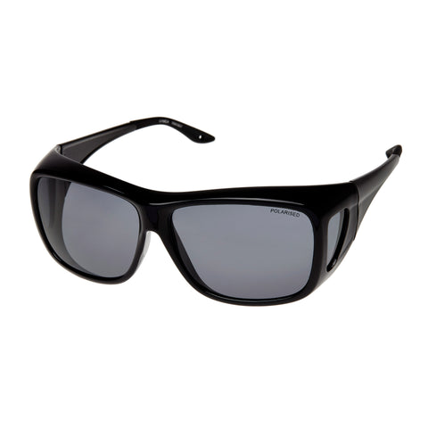 Cancer Council Uni-sex Gymea Black 4 Lens Sunglasses