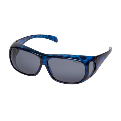 Cancer Council Uni-sex Jervis Navy 4 Lens Sunglasses
