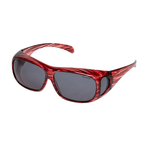 Cancer Council Female Jervis Burgundy 4 Lens Sunglasses