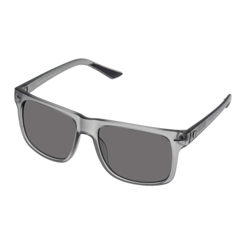 Tradie Male Transporter Grey Modern Rectangle Sunglasses