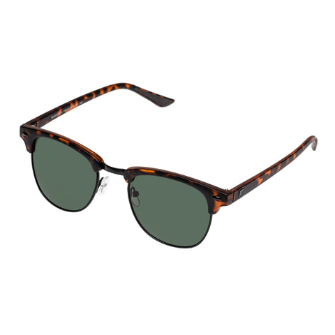 Tradie Male Guardian Tort Round Sunglasses
