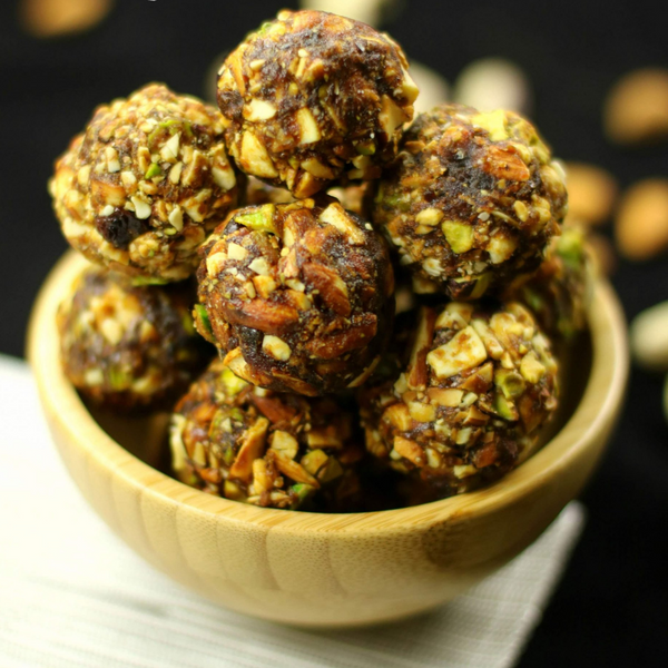 Dryfruit Laddu - Box of 9