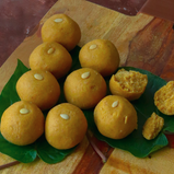 Urad Dal Laddu (Minapa Sunnundalu) - Box of 9