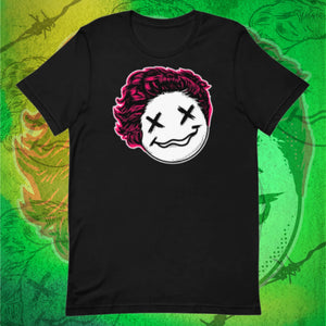Dead Smiley Emoticon T-Shirt