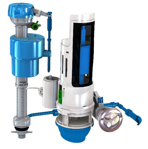 HydroRight Dual Flush Conversion Kit HYR-460