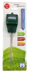 Simply Conserve Soil Moisture Meter - Florida Eco Products  - 1