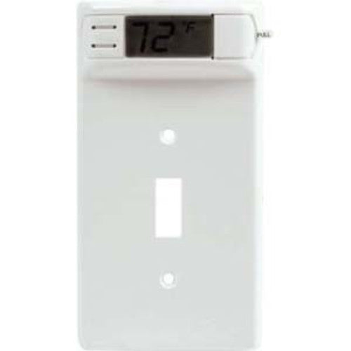 Switch Plate Thermometer