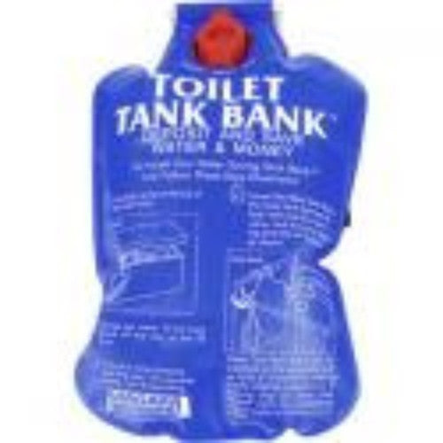 Toilet Tank Bank N3137 - Florida Eco Products  - 1