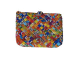 Recycled sling purse - Florida Eco Products  - 1