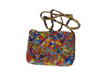 Recycled sling purse - Florida Eco Products  - 2