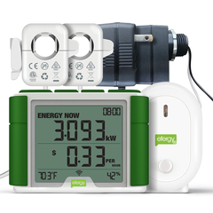 Efergy True Power Meter ETPM-US Efergy - Florida Eco Products