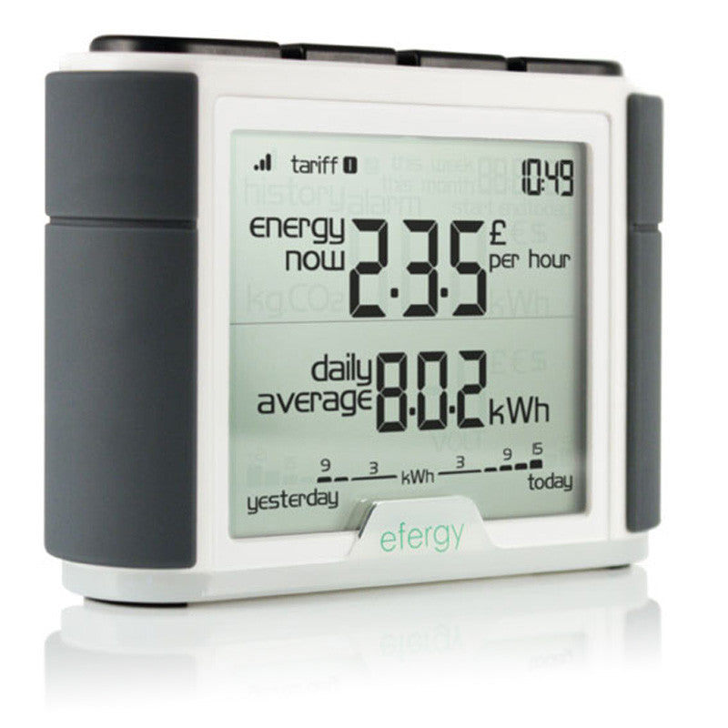 Efergy Elite  MONITOR ONLY