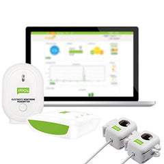 Efergy Engage Hub Kit EN-CT-US Efergy - Florida Eco Products