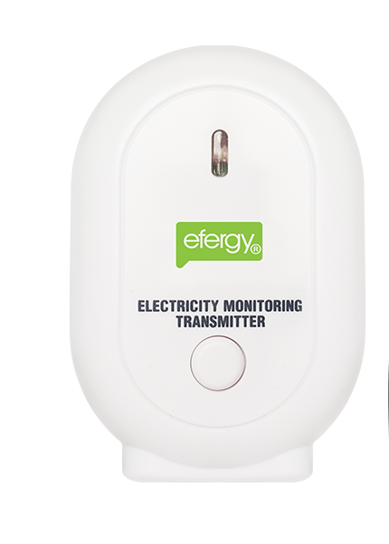 Efergy Elite, E2 transmitter TC-US