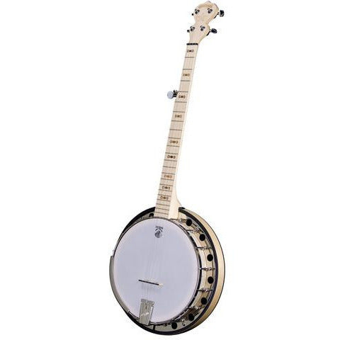 Deering Goodtime Two, 5 String Banjo Instrument Penwarden Music