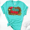 FUNKY RODEO MOM T-SHIRT OR TANK