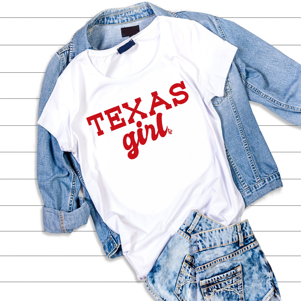 1037  TEXAS GIRL OR LOUISIANA GIRL OR OKLAHOMA GIRL
