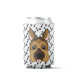 Standard Dog Head Can Insulator