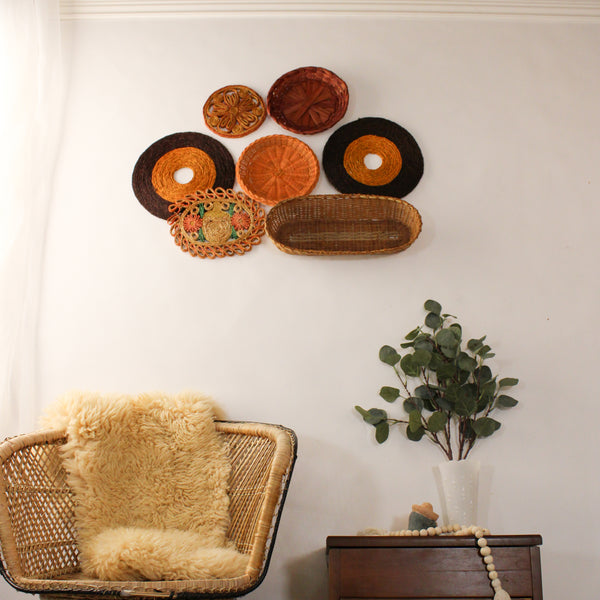 Basket Wall - S-CO12