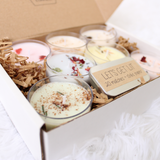 Tea Light Candle Sampler Pack