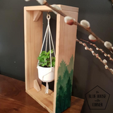 Table Top Planter