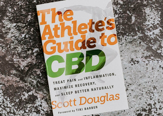 The Athlete's Guide to CBD
