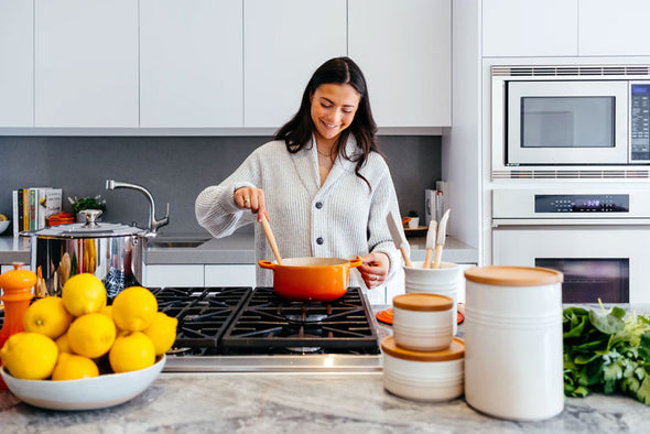 3 Great Ways to Start Cooking with CBD Oil