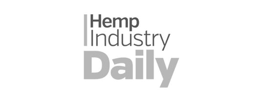 hemp industry daily logo