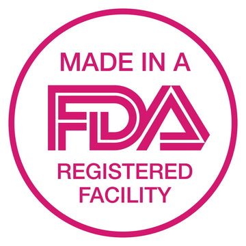made in fda icon