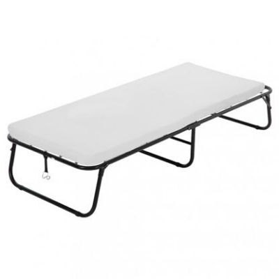 Portable Folding Twin Bed