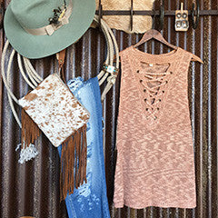Haute On The Ranch: Summer Lovin' & Rodeo Nights