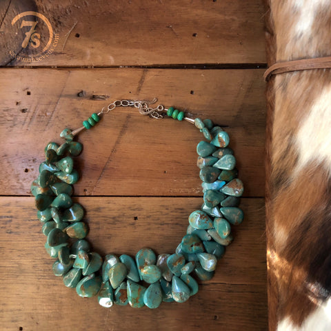 Dalhart Necklace