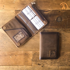 The Abilene wallet