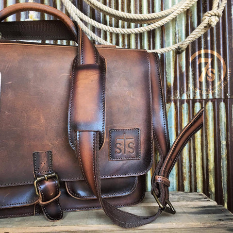 The Cattlemen's Briefcase