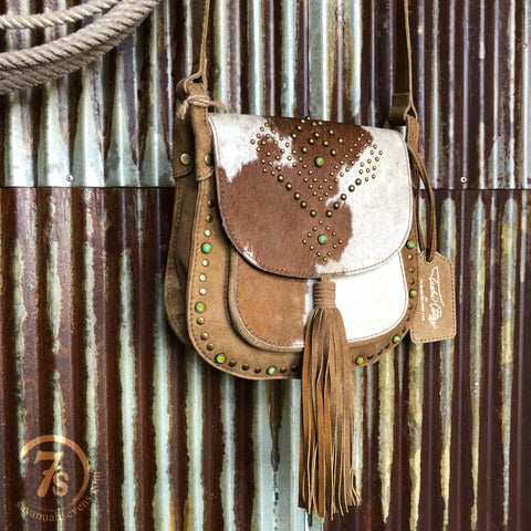 The Cowgirl Bag {style 1}