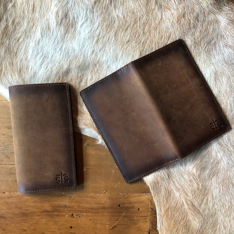 The Ranch Wallet