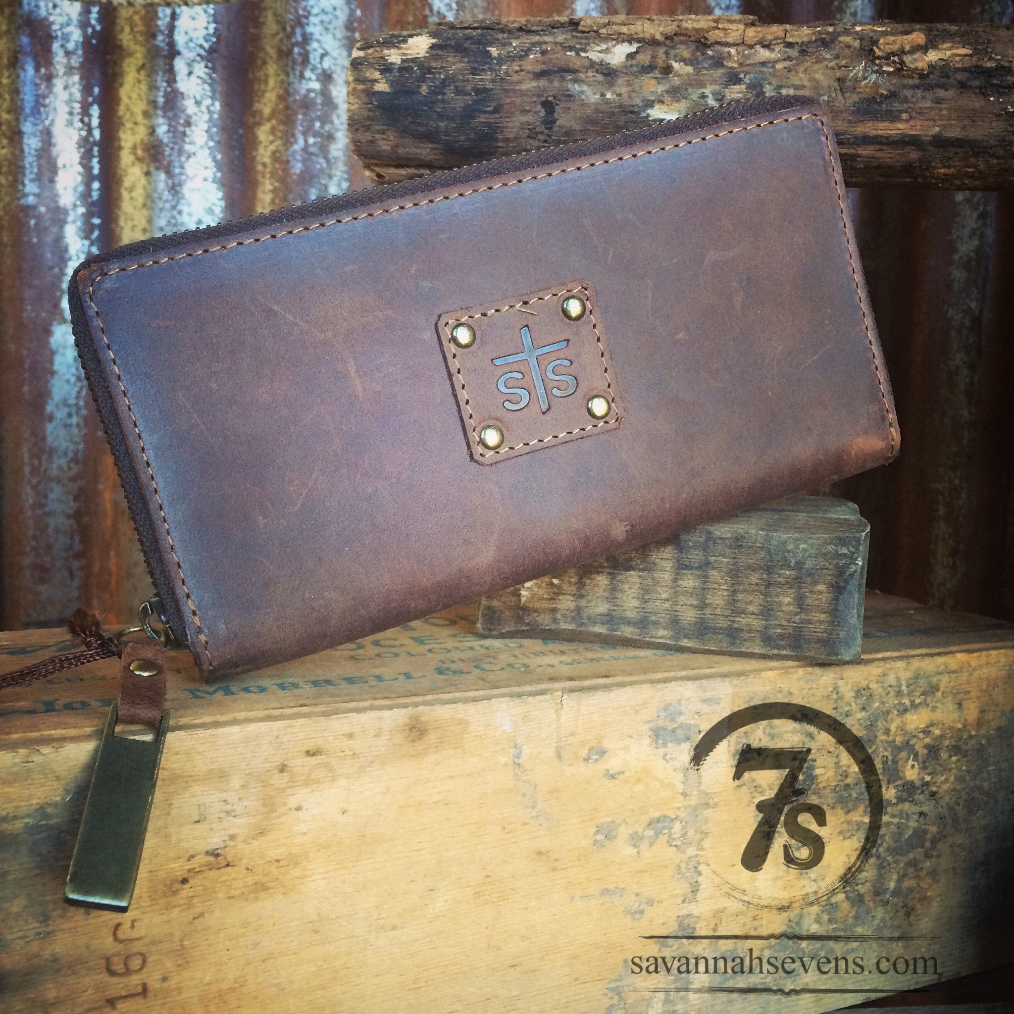 The Baroness Wallet