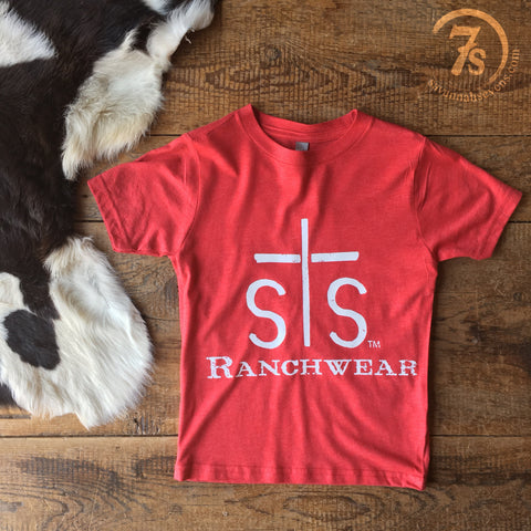 The Rancher {youth tee}